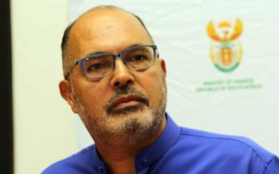 5 challenges faced by the New SARS Commissioner
